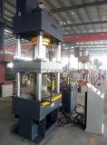 4 Pfosten-hydraulische Presse-Unterlegscheibe, welche Tiefziehen die AluminiumEdelstahl-Potenziometer-Küche-Wanne herstellt Maschine bildet