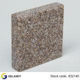 Surface solide acrylique pure pour produits finis Comptoir