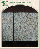 Piedra de pavimentación caliente del granito G682 del moho de Shandong de la venta para al aire libre