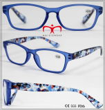 Neue Form-Anzeigen-Gläser mit Tarnung-Farbe auf Bügel (WRP610702)