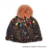 Beanie шлема шлема POM Knit связанный POM