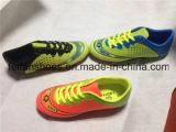 新しい到着の人のスポーツのサッカーは蹄鉄を打つフットボールの靴(FFSC1118-01)に
