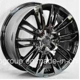 Алюминиевая оправа F66169 колеса материала и 5 отверстия A8