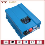 Inversor da potência de C.A. da C.C. 220V da fase monofásica 12V com o controlador solar da carga de MPPT