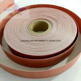Papier isolant électrique composé de tissu animal et non tissé