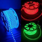 110V 220V RGB 60LED LED Streifen-Licht-Seil ETL verzeichnet