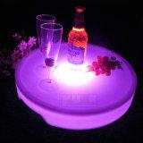 Colore illuminato del cassetto 16 del LED che cambia per l'hotel del ristorante di cerimonia nuziale del partito del locale notturno