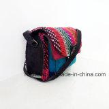 de hoge Ontwerper van de Manier Dame Colorful Woven Handbags (nmdk-060802)