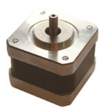 Motor elétrico do sistema da porta do obturador do rolo