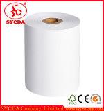 Papel de impresión de caja registradora Rollo de papel térmico