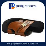 De Mensen van uitstekende kwaliteit glijden Winkel van de Verkoop van de Pantoffel van Pu de Kleinhandels Online