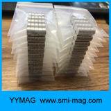 الصين محترفة [د6إكس3] [ن52] نيوديميوم أسطوانة مغنطيسات لأنّ صناعة
