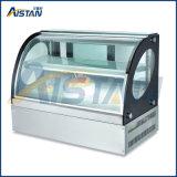 Cl1200 냉각기 Japonic 3개의 층 정각 케이크 전시