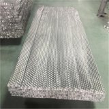5052 Honeycomb Aluminium Mesh China (HR243)