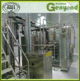 Машина молока для пастеризованного молока и молока Uht