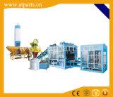 Het Maken van de Baksteen van Cabro van Atparts Machine met Betrouwbare Kwaliteit