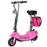 Vélo Mini-Électrique/vélo se pliant d'équilibre pour l'adulte