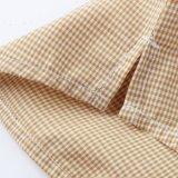 El algodón 100% embroma las camisas de la ropa para los muchachos