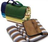Panno morbido impermeabile personalizzato e coperta di picnic dell'unità di elaborazione
