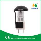 Jc 24V 40W G8 Black Umbrella Shadowless Lamp Halogen Bulb