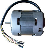 motor eléctrico trifásico para el ventilador del capo motor/el extractor