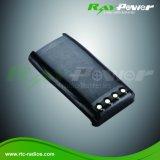 batería recargable 1800mAh del Li-ion para la radio de Hytera Tc700