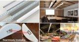 Luz linear los 60cm 18W 20W del listón del LED con un ángulo de haz más amplio