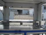 Alimento móvel ao ar livre aberto do caminhão do indicador de três lados mini (SHJ-MFS250)