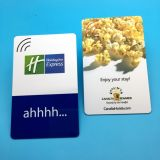 標準的なRFIDのハイブリッドMIFARE 1k + UHF H3のスマートカード