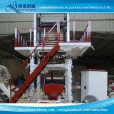 HD / LDPE de alta velocidad soplado de películas máquina de extrusión de película