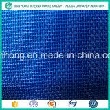 Pantalla del secador del poliester de la armadura llana para la máquina de papel