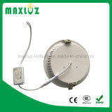7W sottile 9W 12W 18W 24W Dimmable LED rotondo Downlight