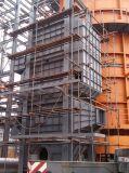 Hohe Leistungsfähigkeits-Platten-Typ Luft-Vorheizungsgerät/Luft-Heizungs-/Waste-Wärme-Wiederanlauf-Gerät