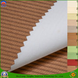 Windowsのための防水Frの停電のカーテンファブリックに塗るホーム織物によって編まれるポリエステル