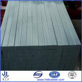 De warmgewalste A36 Vierkante Staaf van het Staal ASTM