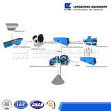 100-120t/H River Sand-Making Production Line