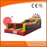 팽창식 스포츠 대화식 게임 장난감 보조 조절 장치는 아이 (T7-013)를 위해 달린다
