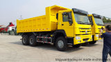 HOWO 6*4 덤프 트럭 290HP 디젤