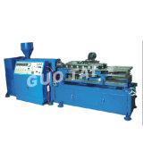 Tubo plástico de UPVC/PP/PE que hace la máquina (SJ)