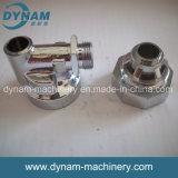 Zink-Legierung Druckgüsse, Maschinerie-Teil-, das Aluminiumlegierung Druckgüsse