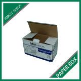 De naar maat gemaakte Verpakkende Doos Fp600129 van de Kleur