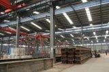Construcción de acero para la casa prefabricada suministrada directo de fabricante