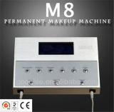 De permanente Machine van de Tatoegering van de Make-up M8