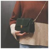 Signore borsa, sacchetto di Crossbody del progettista, sacchetto di modo delle donne dell'unità di elaborazione