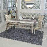 Mobília da sala de jantar do projeto moderno feita em China