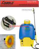 20L Knapsack Electric Pump 12V Rechargeable Battery Sprayer