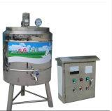 Sanitaire en acier inoxydable 100L-200L ou Refroidisseur de lait personnalisé