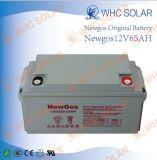 Batteria al piombo solare della batteria 12V65ah del ciclo profondo