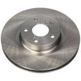 Автозапчасти Вентилируемый тормозной диск для Citroen / Fiat / Peugeot