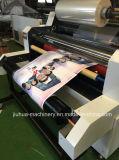 La machine feuilletante de papier la meilleur marché